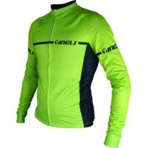 Tineli Intermediate Jacket Lime