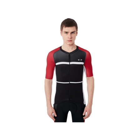Oakley Colour Block Road Jersey