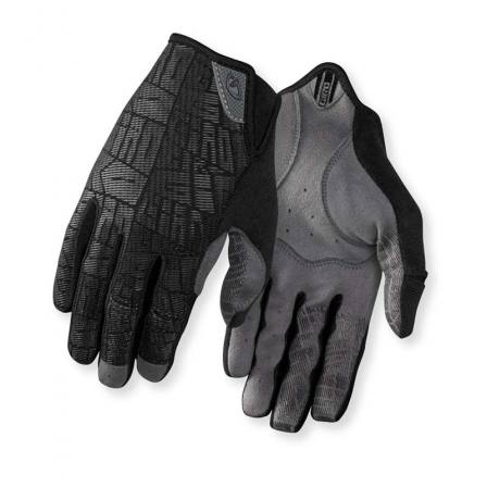 Giro DND Glove Black 2014
