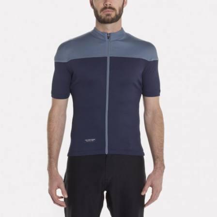 Giro New Road Riding Jersey Full Zip