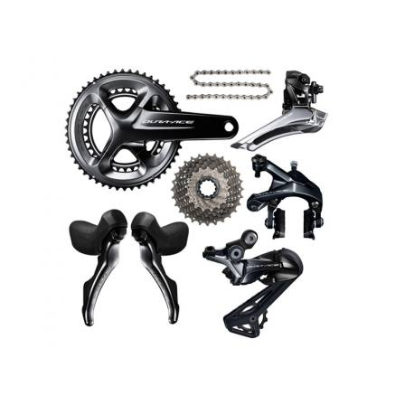 Shimano Dura Ace 9100 Mechanical Groupset