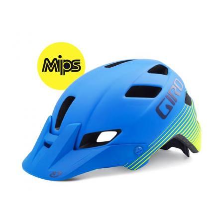 Giro Feature MIPS Helmet