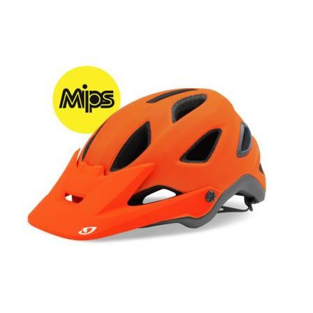 Giro Montaro Mips Helmet 2016