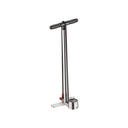 Lezyne Alloy Digital Drive Floor Pump