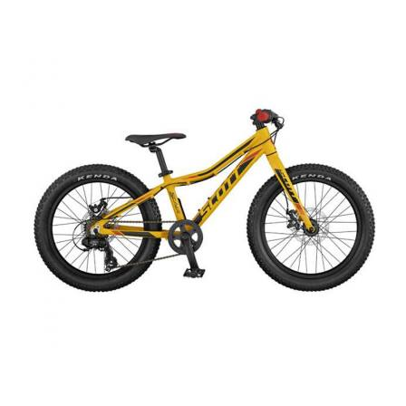 "Scott JR 20"" Plus Bike"