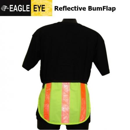 Eagle Eye Reflective Saftey Tailgate