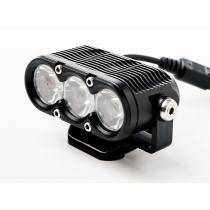 Gloworm XS Light Set 2500 lumens