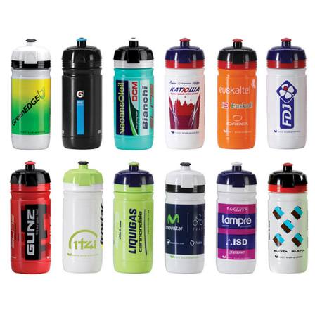 Elite Team Bottles 550ml