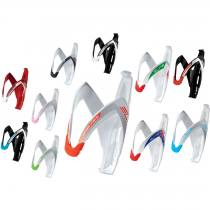 Elite Custom Race Bottle Cage - Assorted Colours