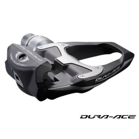 Shimano Road Pedals - Dura-ace Carbon 9000
