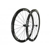 Foil Legend Carbon Road Wheelset  - Disc Brake