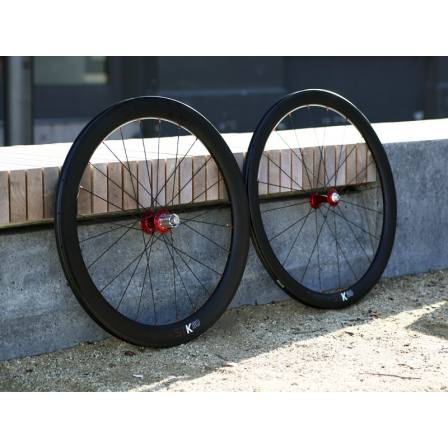 Capital STK 50 Wheelset