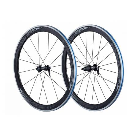 Shimano RS81 C50 Wheelset
