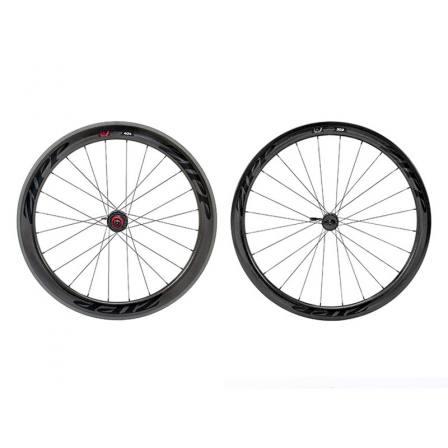 Zipp 303/404 Firecrest combination Wheelset