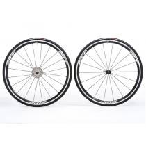 Zipp 30 Aluminium Wheelsets