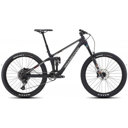 Transition  2021 Scout Alloy GX