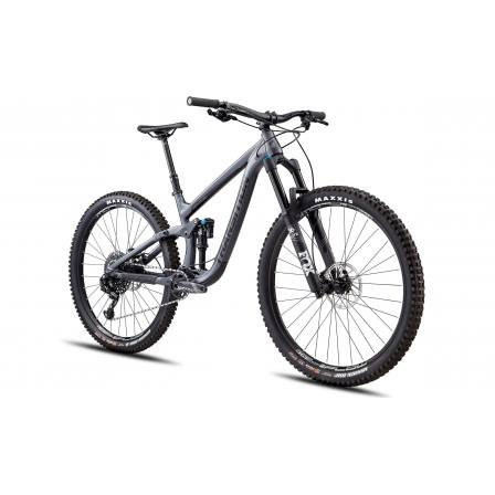 Transition 2020 SENTINEL ALLOY GX
